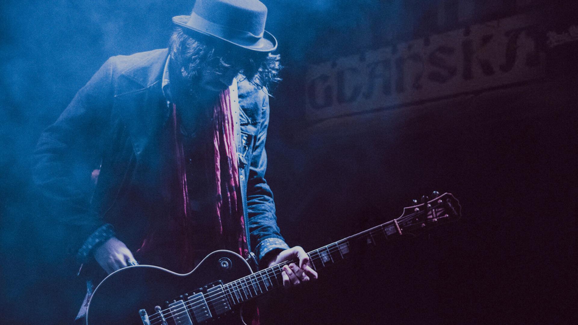 Permalink to: ABGESAGT – Guitar Festival Oberhausen 2020